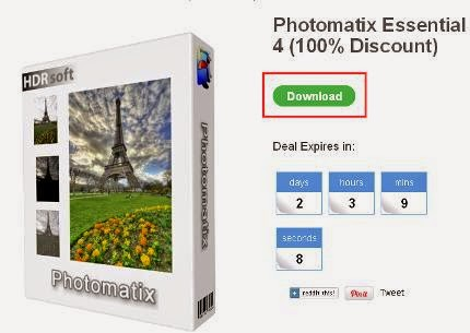 Photomatix Essentials 4 Full Version Free Download 4 Windows Mac