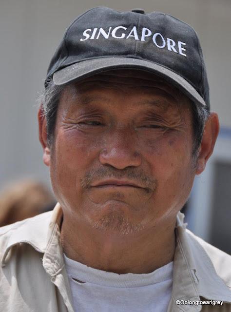 Lao Wang Orpahange