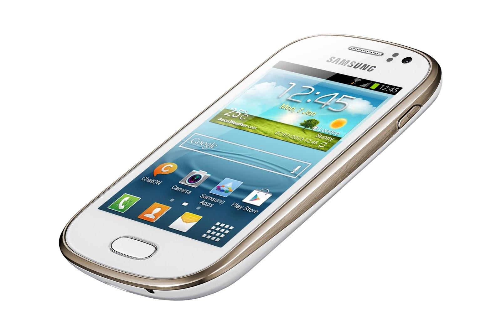 Samsung Galaxy Fame En Telcel