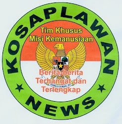 LOGO KOSAPLAWAN NEWS