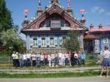 Поездка в Невьянск