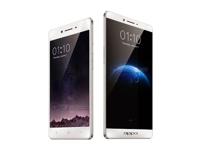 Oppo R7 dan R7 Plus sudah tersedia di pasar Indonesia, harga 5-7 jutaan