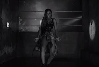 "Sevyn Streeter ""Boomerang"" Music Video Featuring Hit-Boy"