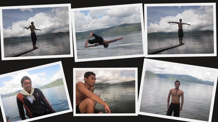 Anggota Lawalata IPB Tewas Saat Rafting di Sungai Cisadane