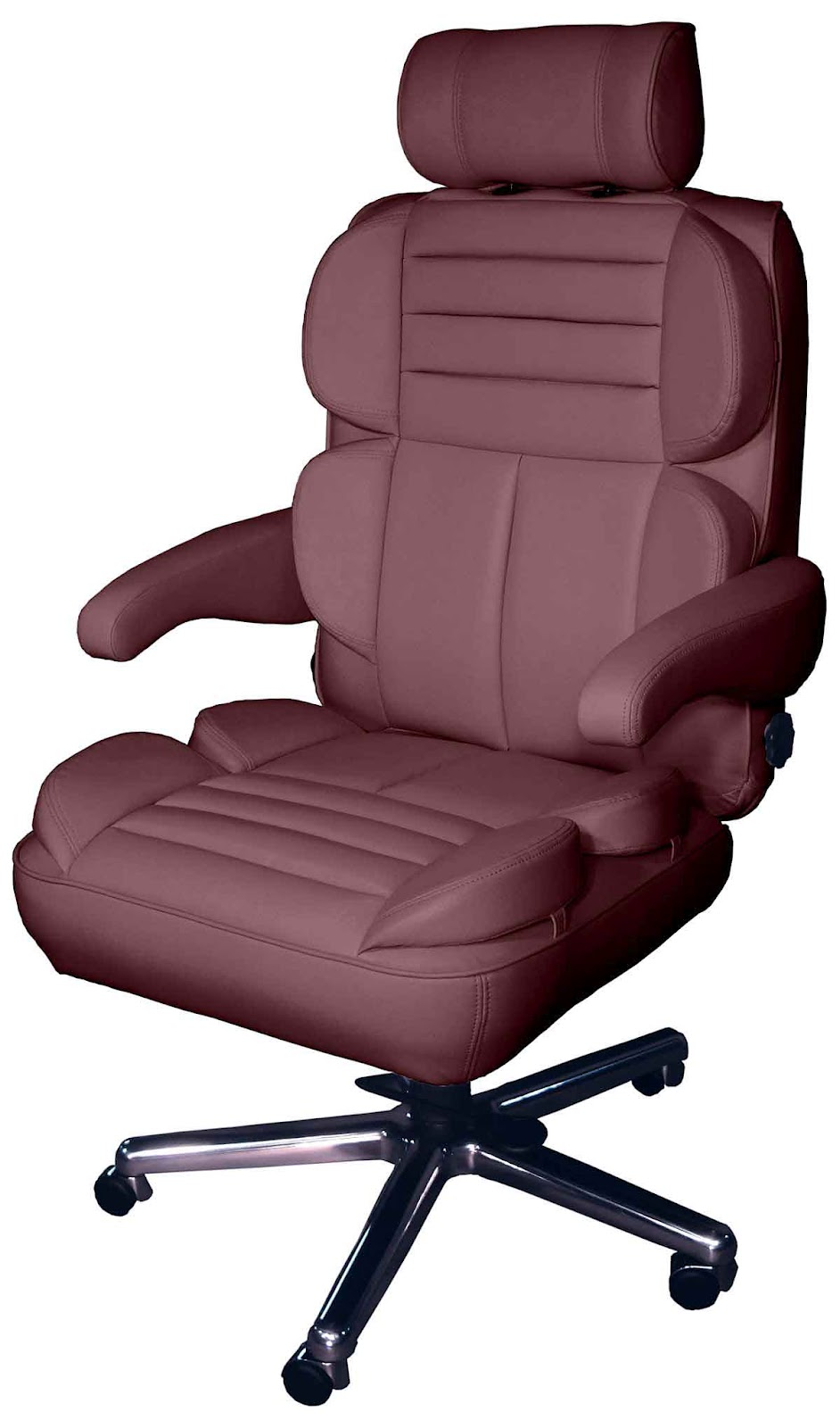 Overstock Desk Chair