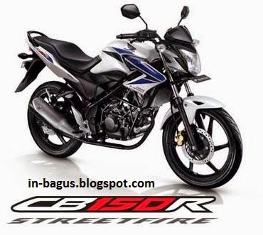 Suku Cadang Harga Motor Honda Cb150r Streetfire Baru Dan Bekas