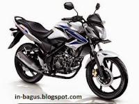 Harga Motor Honda CB150R StreetFire Baru dan Bekas Tahun 2016