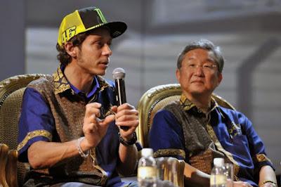 Pensiun Tidaknya Rossi Akan Ditentukan Usai Balapan Awal