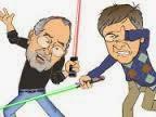 Bill Gates Dövüşü Oyunu