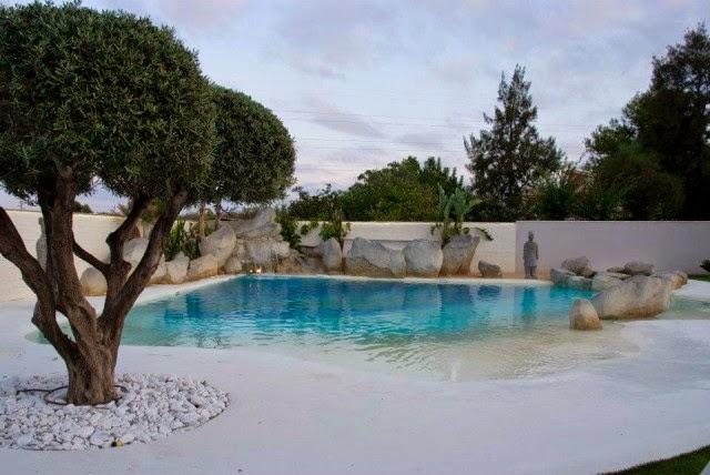 marzua piscinas de arena compactada