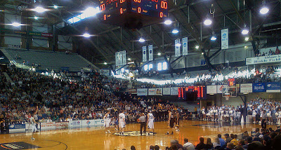 Hinkle Fieldhouse, Indianapolis