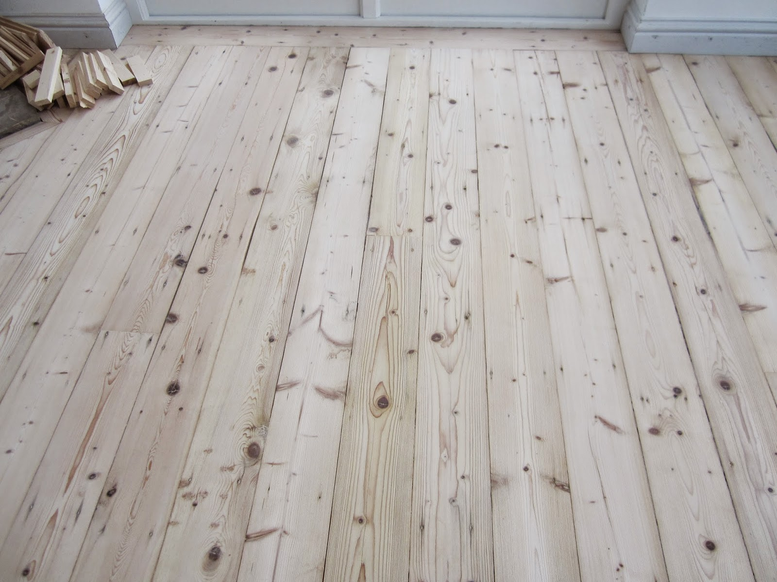 Composite wood flooring image collections composite deck for Bleach on laminate floors