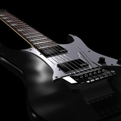 Wallpaper Alat Musik gitar @ Digaleri.com