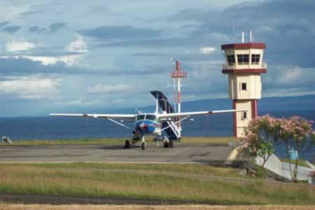 Nomor Call Center Bandara Syukuran Aminuddin Amir