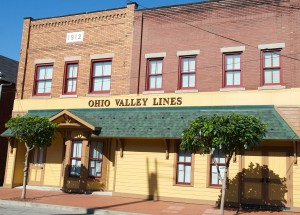 OHIO VALLEY LINES