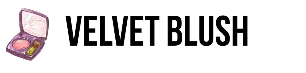 VelvetBlush