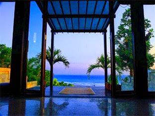 Queen of The South Resort - Vila 2 orang