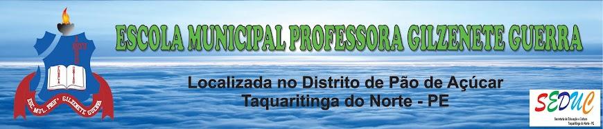 Escola Municipal Professora Gilzenete Guerra