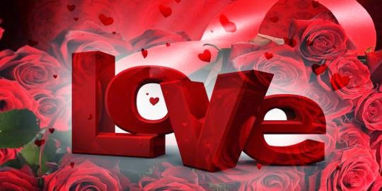 Tingkatan-Tingkatan Cinta