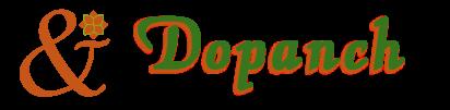 Dopanch, 5 variétés de bien-être