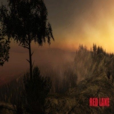 Gamegokil : Red Lake [Forester Horror Game] Single Link Full Free