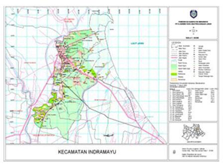 Daftar Nama Kecamatan Dan Kelurahan Di Jakarta Selatan