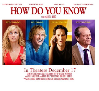 How Do You Know (2011)