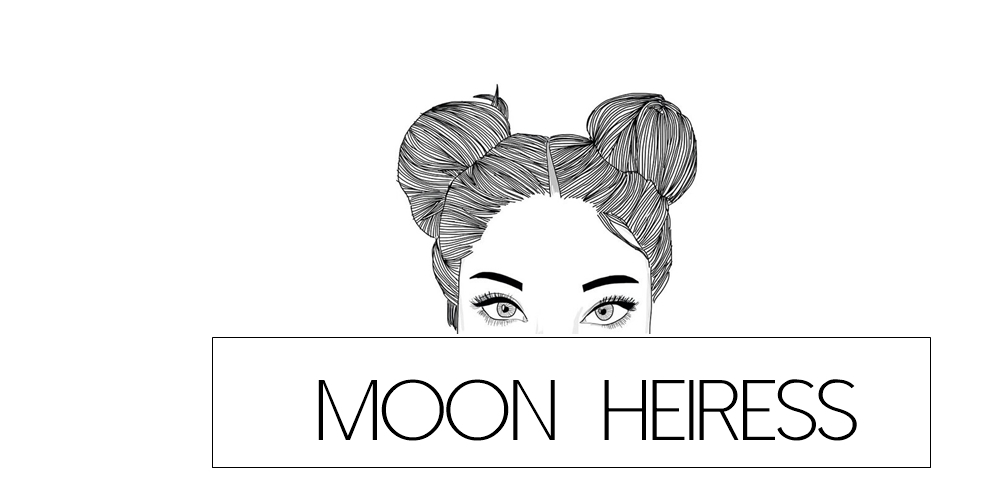 Moon Heiress