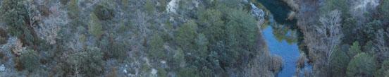 Viaje a Cuenca. Ventano del Diablo