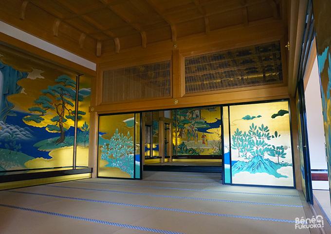 Honmaru Goten Palace