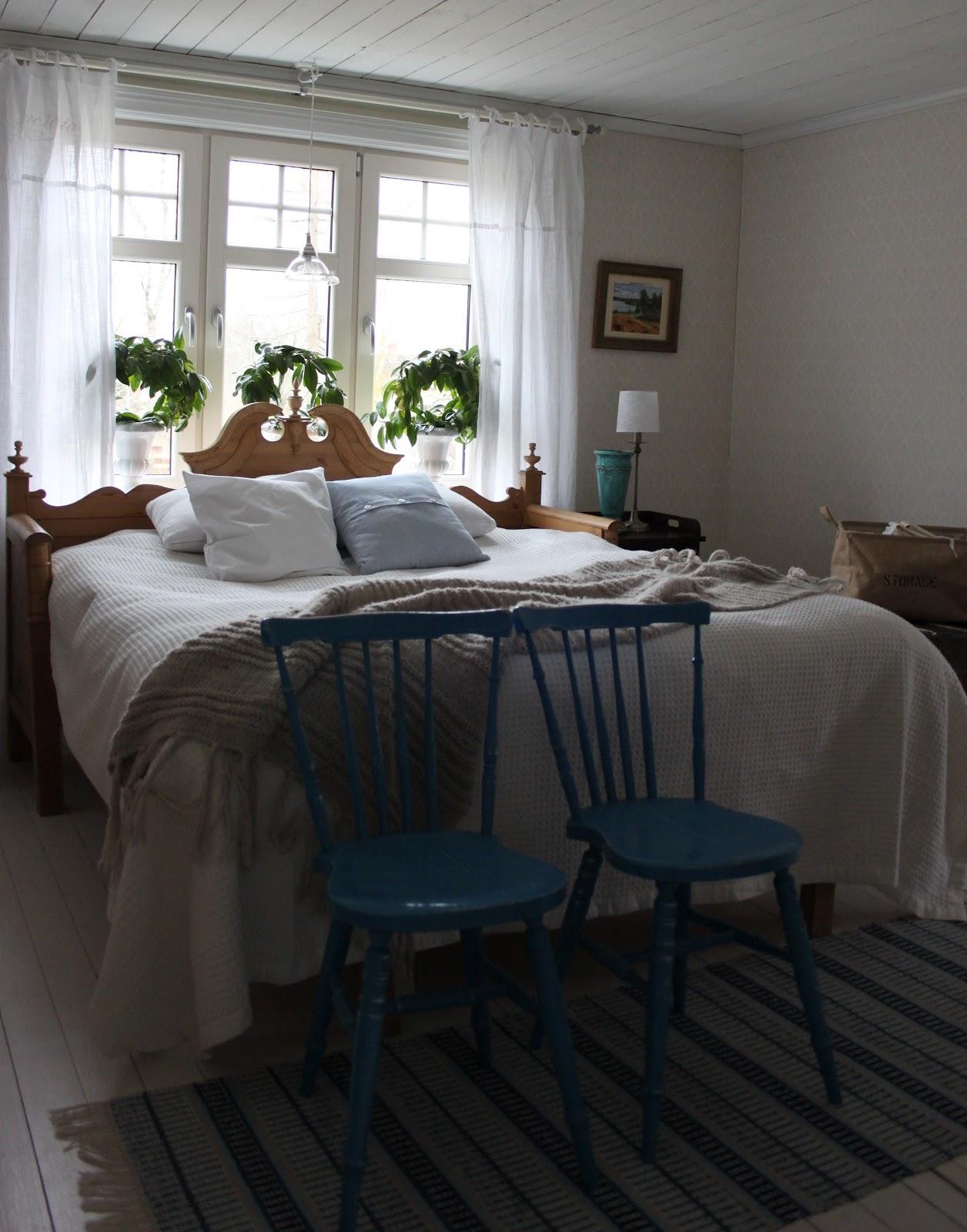 Add: design / anna stenberg / lantligt på svanängen: sovrum
