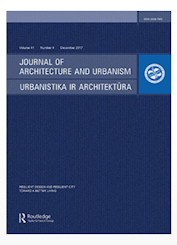 Research on Emerging Cities: Lifestyle Trends, Housing Typologies, and Multiculturalism