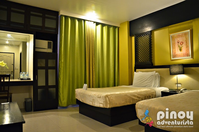 Roxas City Hotels And Inns