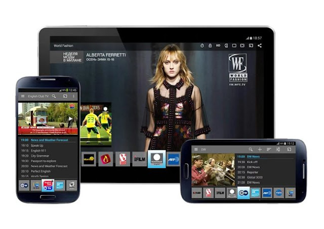 Best Android Apps to Watch TV on Mobile in 2015