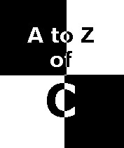 [Image: A to Z of C]