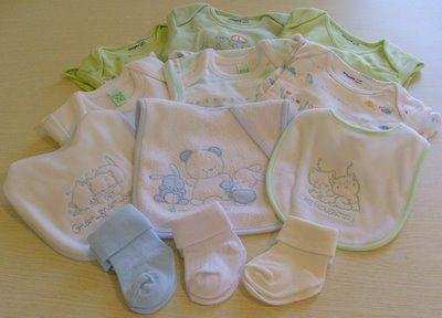 Sweet live informazione libera - Lista di cose da portare in ospedale per il parto ...