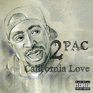2 Pac-California Love