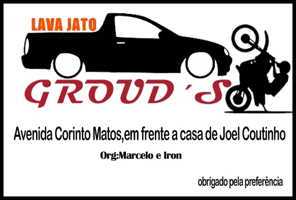 LAVA JATO GROUD'S