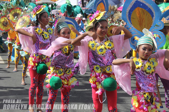 San Pablo City Coco Festival Street Dancing Competition 2016