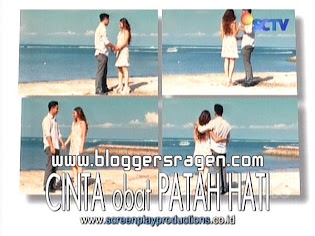 Cinta Obat Patah Hati FTV SCTV