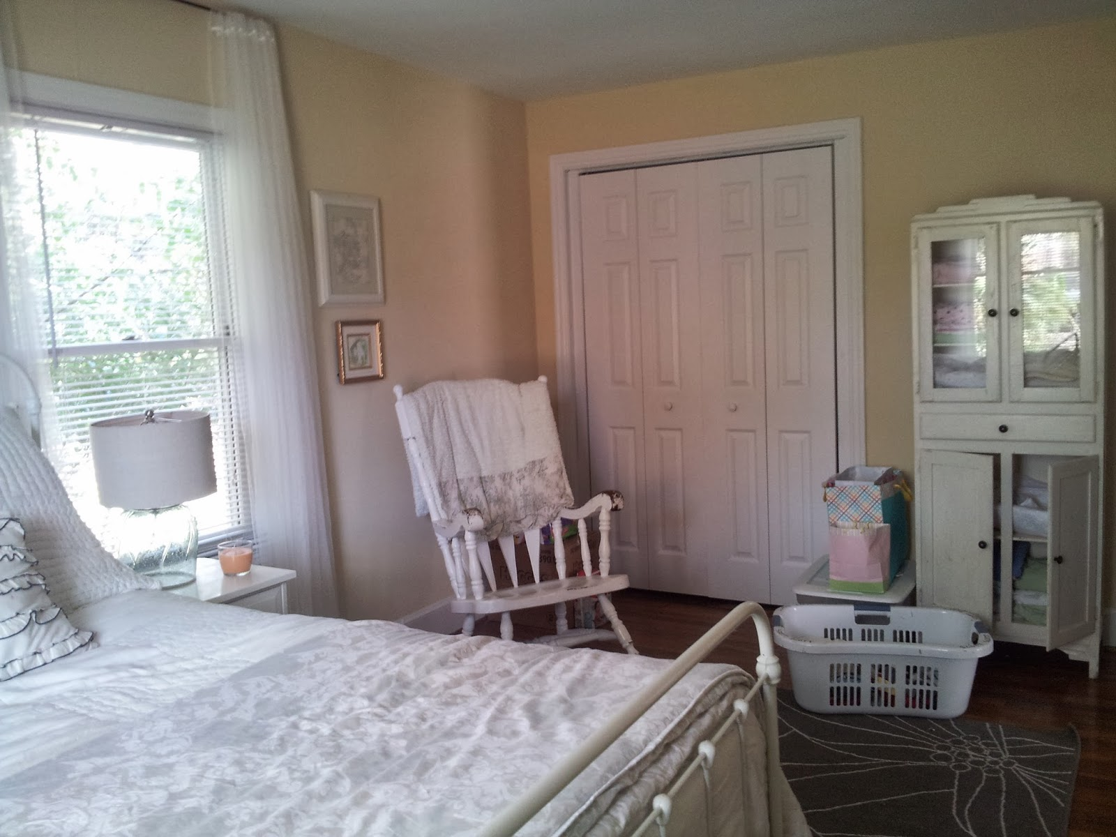 This life i 39 ve found evie 39 s room for Ada bedroom