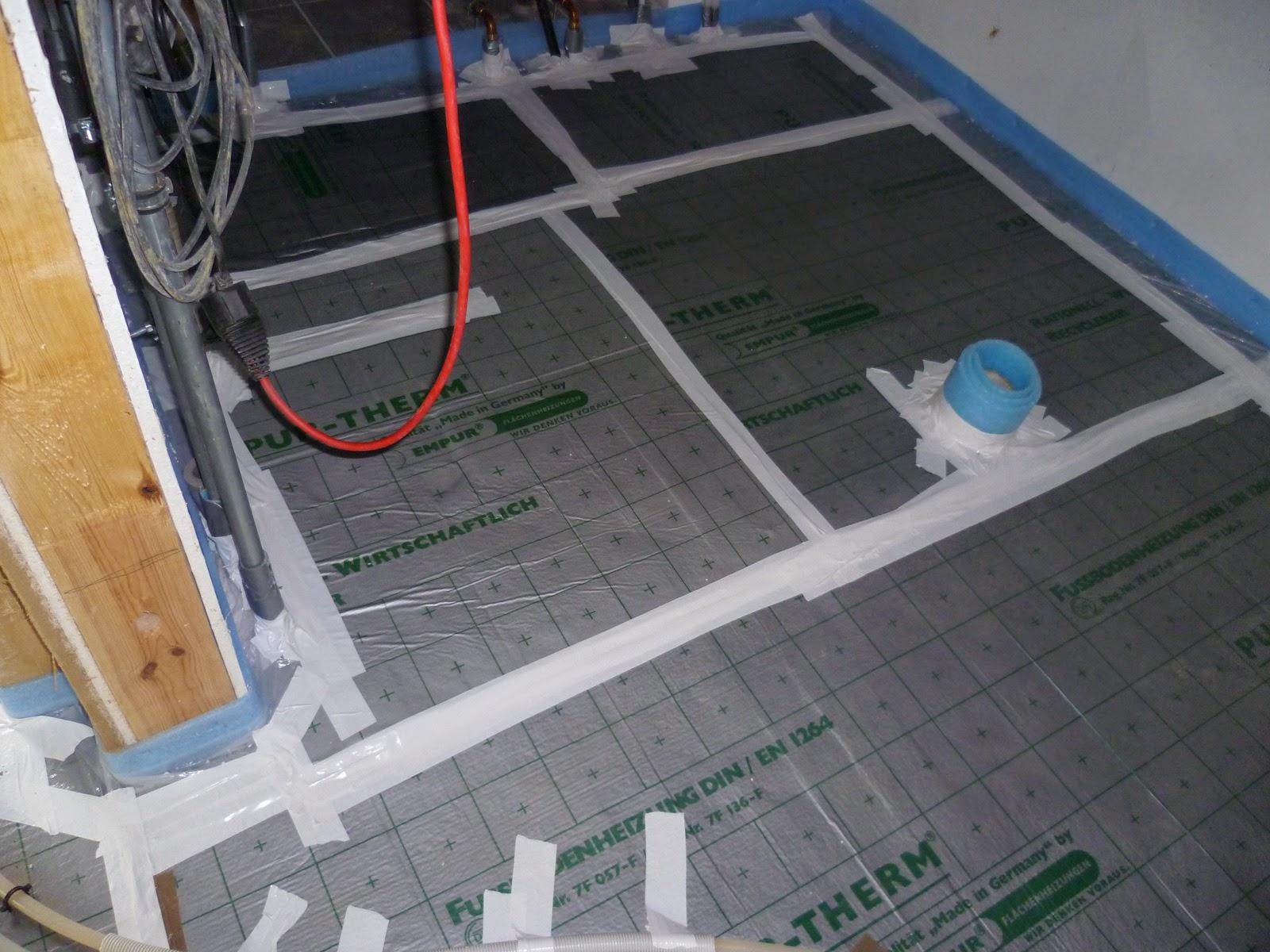 Fußboden Estrich ~ Geschliffener beton oder estrich boden estriche baunetz wissen