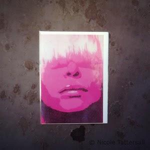 Nicole Tattersall Stencil