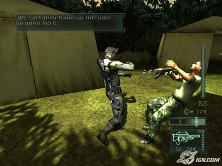 Splinter Cell Wiki: More information. . Contents. . 1 Availability; 2 Ess