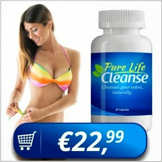PURE LIFE CLEANSE COMMANDEZ