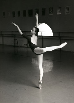 Pointes of Ballet: Ballet Dictionary