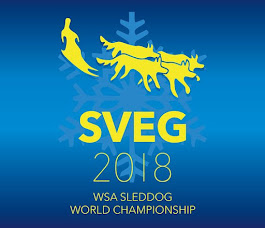 WSA - World Championship SPRINT + MD in Sveg, Sweden