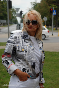 Moja pasja - Blog Modowy Babooshkastyle.eu