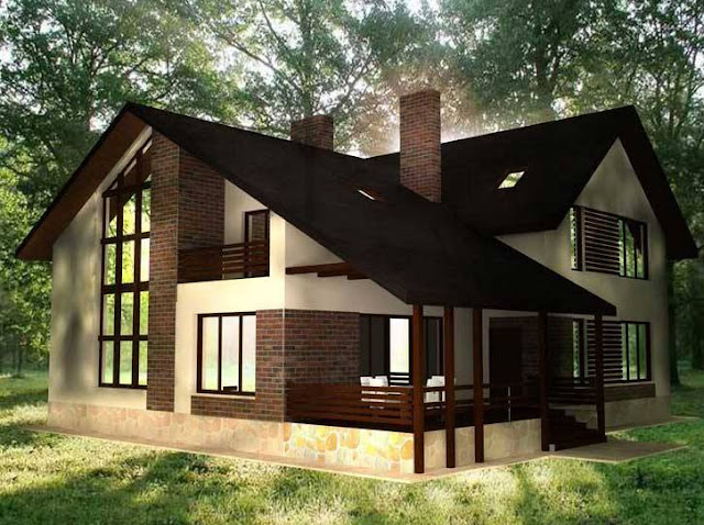 Garage Apartment Plans With Hip Roof