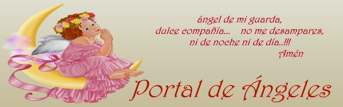Portal de Arcangeles